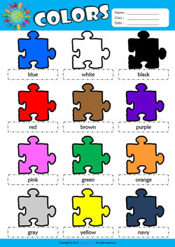 colors%20esl%20picture%20dictionary%20for%20kids%20icon Color Exercise Worksheet on mental health groups, mental health benefits,
