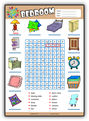 ESL Printable Worksheets For Kids