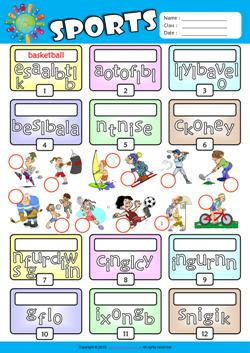 English study games for kids